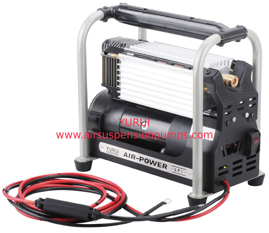 High Power heavy duty portable air compressor 12v  For Fast Inflation For All Inflation System