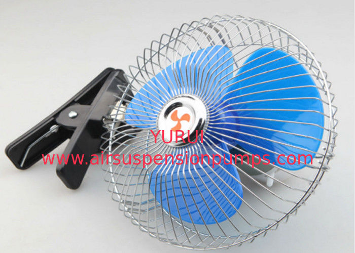 Electric Portable Car Radiator Electric Cooling Fans With Strong Cooling Wind