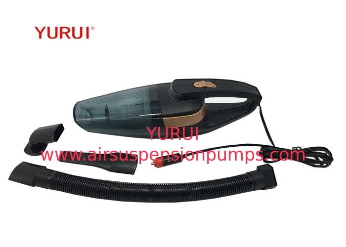 Portable Handheld Car Vacuum Cleaner YF131A With Cigarette Lighter