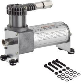 Opzettend van de de Luchtfilter van Hardwre Verre van de de Luchtrit de Opschortingscompressor 12V 0,5 Gallonstank voor Off Road