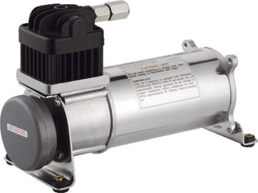 Draagbare 12V-de Opschortingscompressor 100 psi van de Luchtrit voor Buitenboordauto