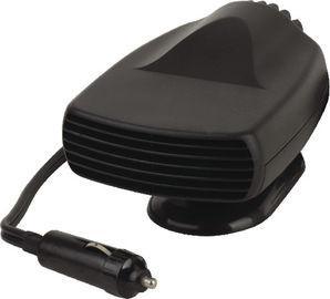 plastiek van de Autoverwarmers van 12V 150W het Draagbare met Ventilator en Verwarmerfunctie